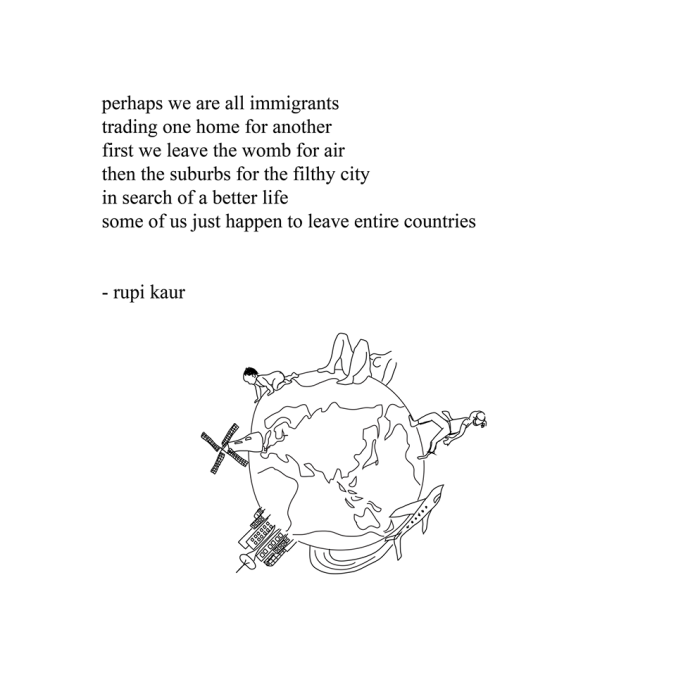 Image result for poems by rupi kaur
