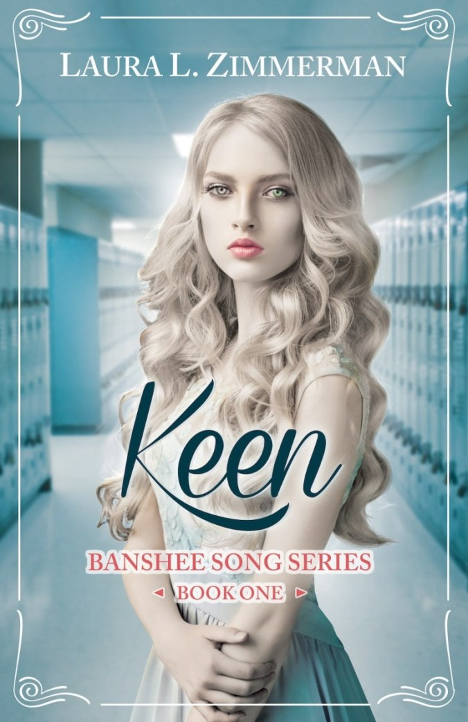 Keen-cover